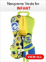 Infant Life Vests