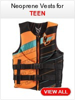 Teen Life Vests