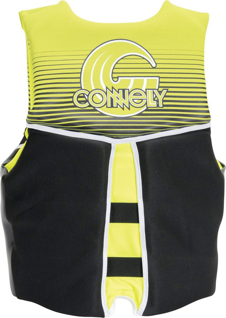 Connelly Classic Mens Neo Life Vest 2018 Flex Back