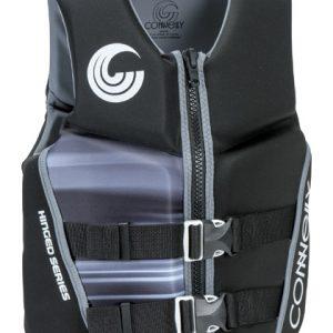 connelly classic neoprene junior boys life vest 2019
