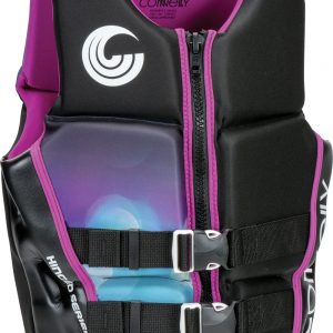 connelly classic neoprene womens life vest 2019