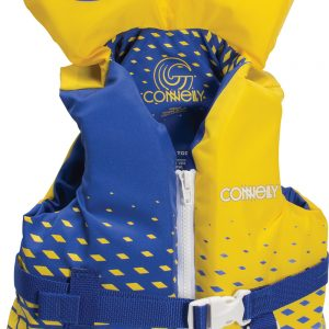 connelly nylon boys infant vest 2019