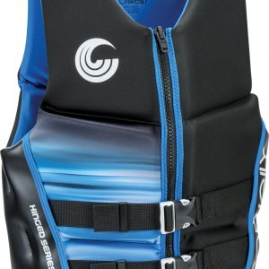 connelly classic mens life vest 2019