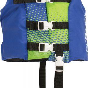 connelly nylon boys child vest 2019