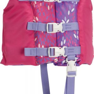 connelly nylon girls child vest 2019