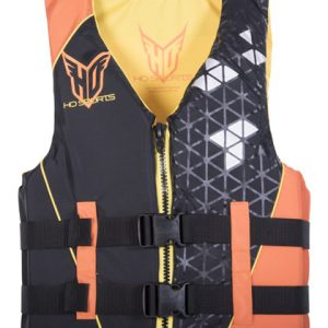 ho infinate orange vest 2019
