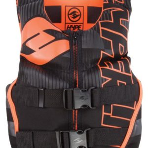 hyperlite indy youth boys small life vest 2019
