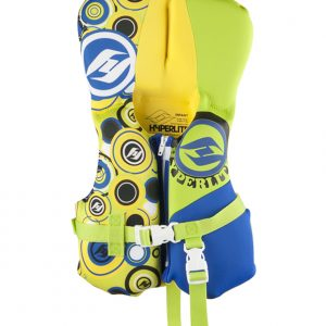 Hyperlite Infant Neoprene Life Vest Boy or Girl 33% off