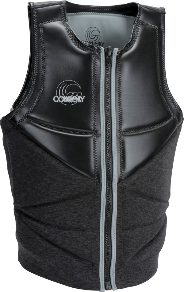 connelly team mens life vest 2019