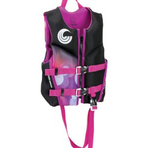 connelly classic child girls life vest 2019