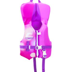 connelly classic infant girls life vest 2019