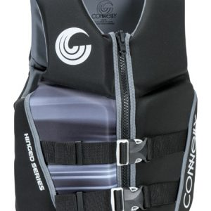 connelly classic neoprene junior boys life vest 2019