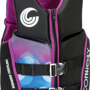 connelly classic neoprene junior girls life vest 2019