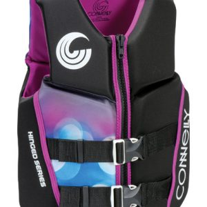 connelly classic neoprene junior girls life vest 2019