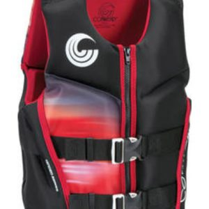 connelly classic youth boys life vest 2019