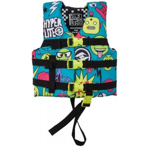 Hyperlite Unite Child Nylon Life Vest 2019