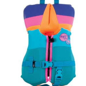 hyperlite girls indy infant neoprene life vest 2019