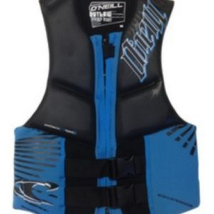 ONeill Outlaw Mens Comp Vest Wake Jacket Closeout Small