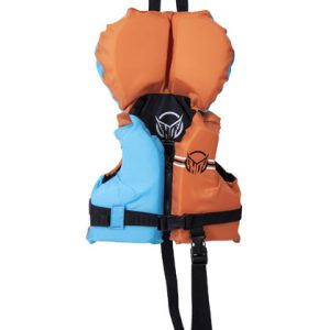 HO Toddler Hot Shot Nylon Infant Life Vest 2019