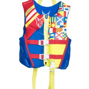 HO Child Pursuit Neoprene Life Vest CGA 2019