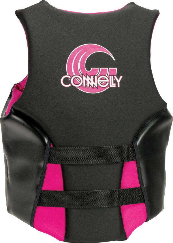 Connelly Womens Aspect Neoprene Life Vest 2019