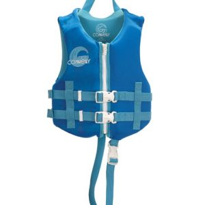 Connelly Boys Promo Child Neoprene Life Vest 2019
