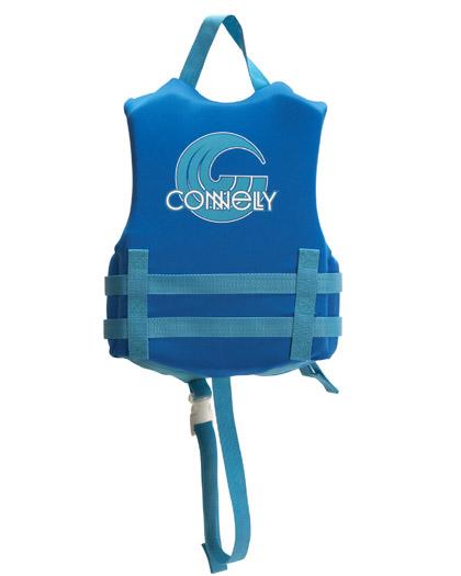 Connelly Boys Promo Child Neoprene Life Vest 2019
