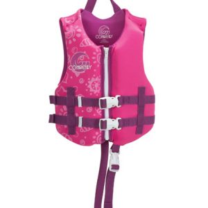 Connelly Girls Promo Child Neoprene Life Vest 2019