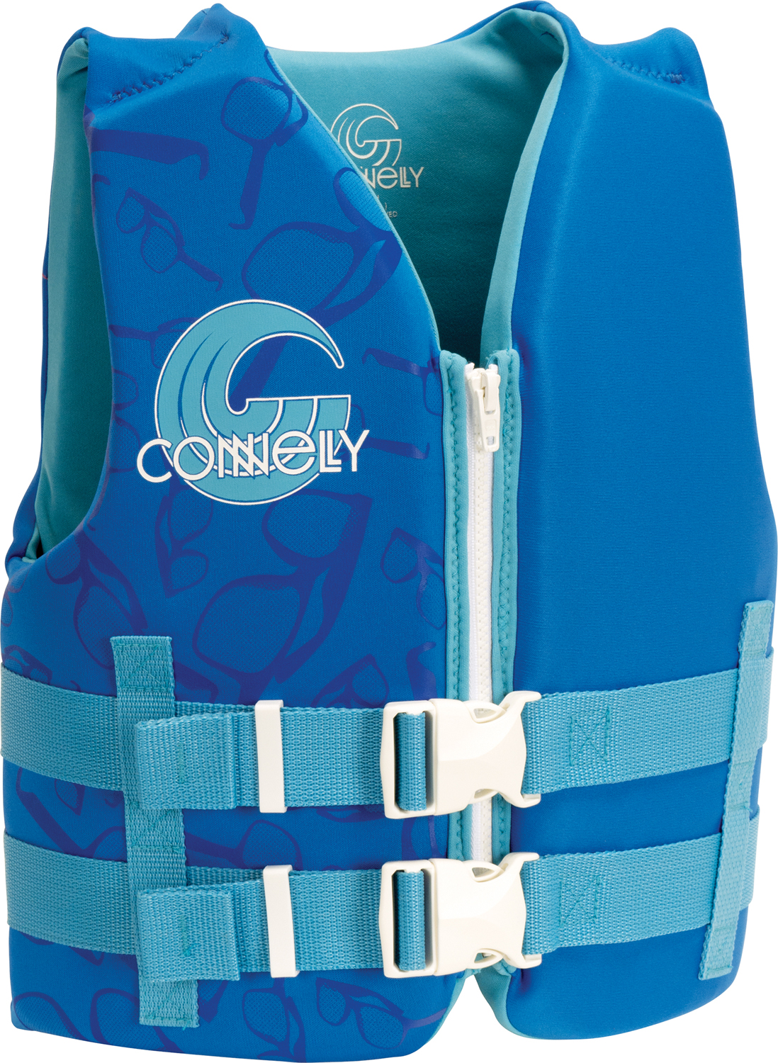 Connelly Boys Promo Youth Neo Life Vest 2019 Discount