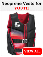 Youth Life Vests