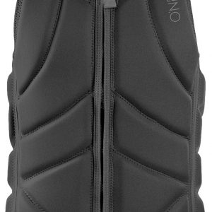 ONeill Slasher Mens Comp Vest Black 2019