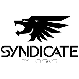 Syndicate by HO Skis logo