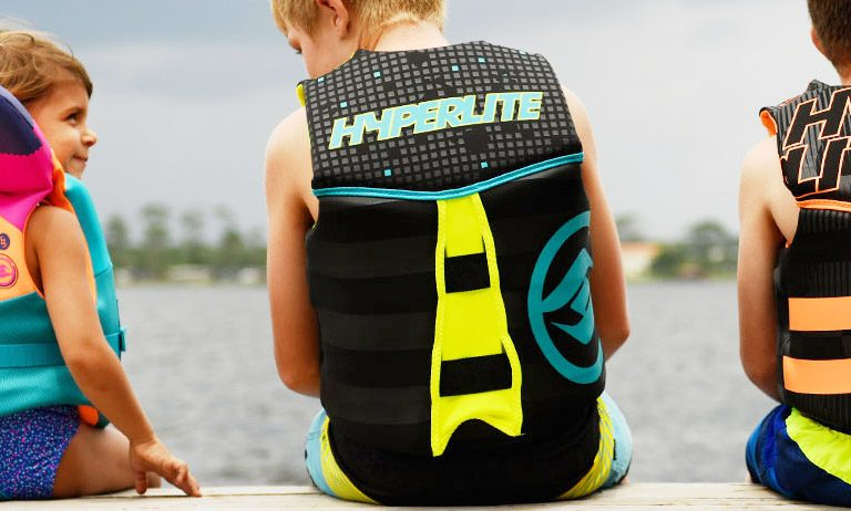 Discount Child Life Vests Coast Guard Approved