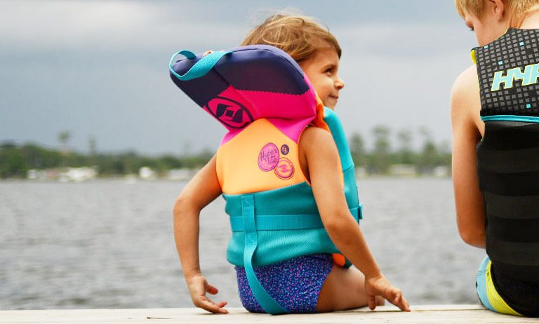 Discount Infant Toddler Life Jackets for your Baby under 30lbs