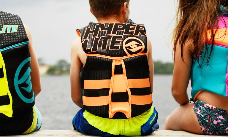 Discount Youth Life Vests Coast Guard Approved