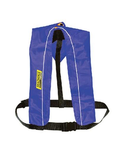 Seachoice Type V Inflatable PFD Blue