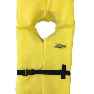 Seachoice Type II Universal Adult Life Jacket USCGA