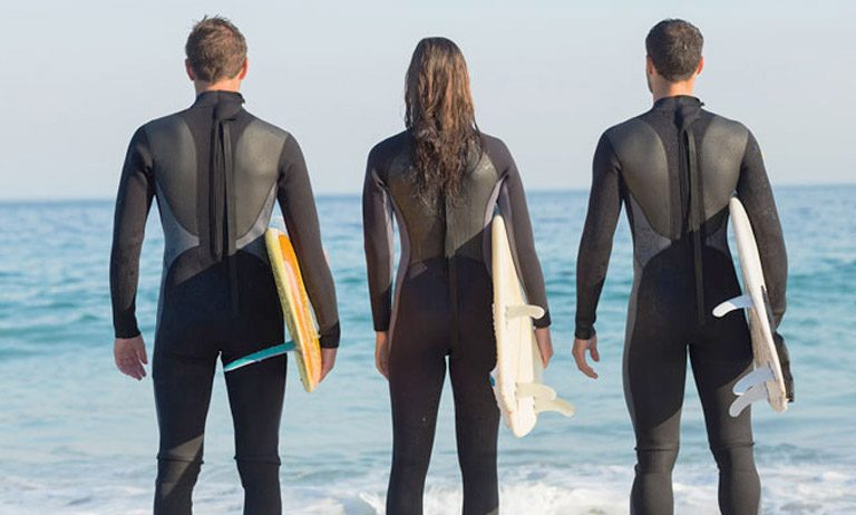 Wetsuits-Collection