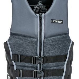 Connelly Mens Classic Neo Life Vest CGA Flex Back 2020